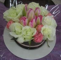 Cake_flower