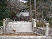 Ibuki_shrine