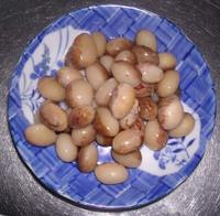 Toramame