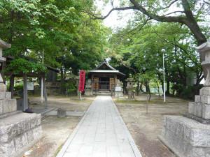 Arako_castle