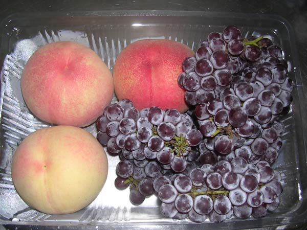 Peachgrape
