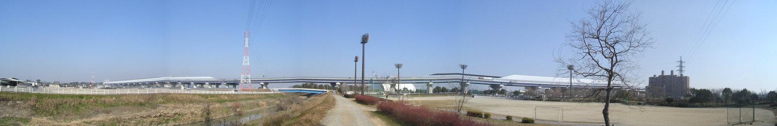 Isewanganexpressway